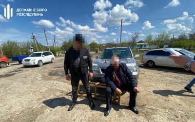 В Одесской области прокурора будут судить за взятку (фото) «фото»