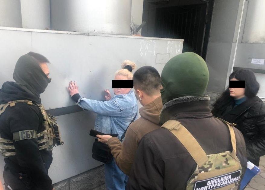 В Одесской области за должность в Минобороны требовали 60 тысяч долларов (фото) «фото»