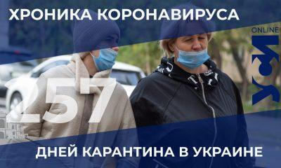 Снова антирекорд: COVID-19 подтвердили у 865 жителей Одесской области «фото»