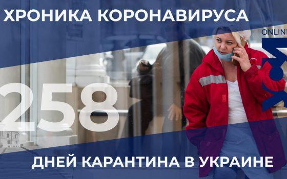 Новый антирекорд: COVID-19 подтвердили у 976 жителей Одесской области «фото»