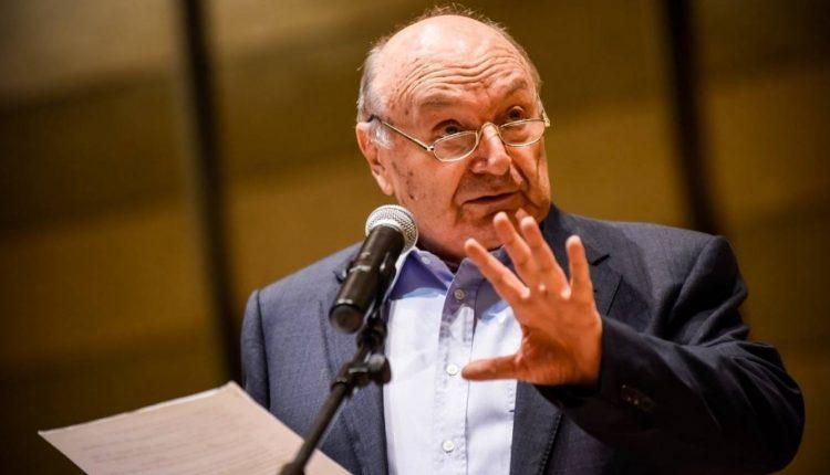 Потеря Одессы: умер Михаил Жванецкий «фото»