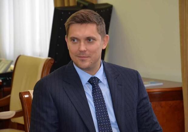Максим Куцый подвел итоги своей работы на посту одесского губернатора «фото»