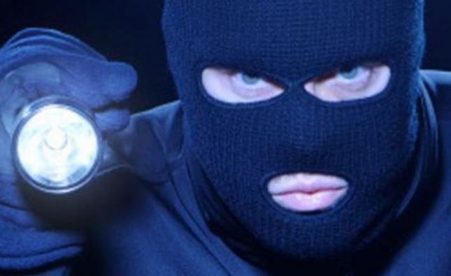 На Прикарпатье арестовали двух одесситов, ограбивших в прошлом году семью «фото»