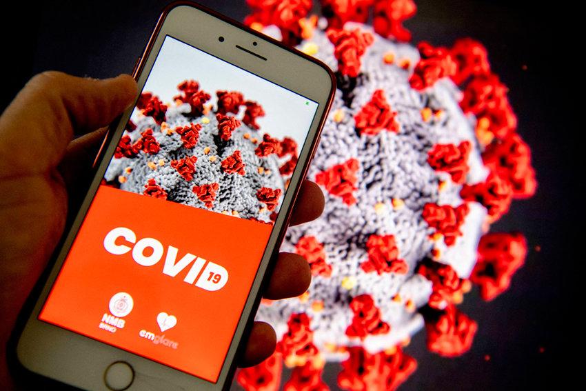 В Одессе родственники смогут по телефону узнать о состоянии больного коронавирусом «фото»