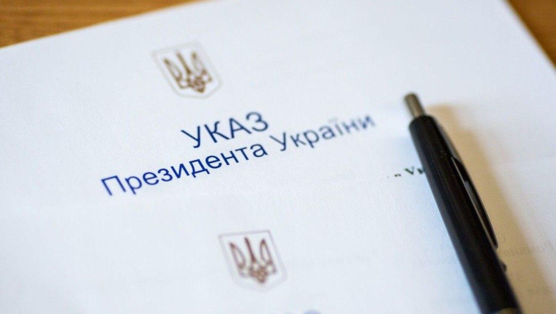 Одесские театралы, кинорежиссер, художница и библиотекарь получили награды от президента «фото»