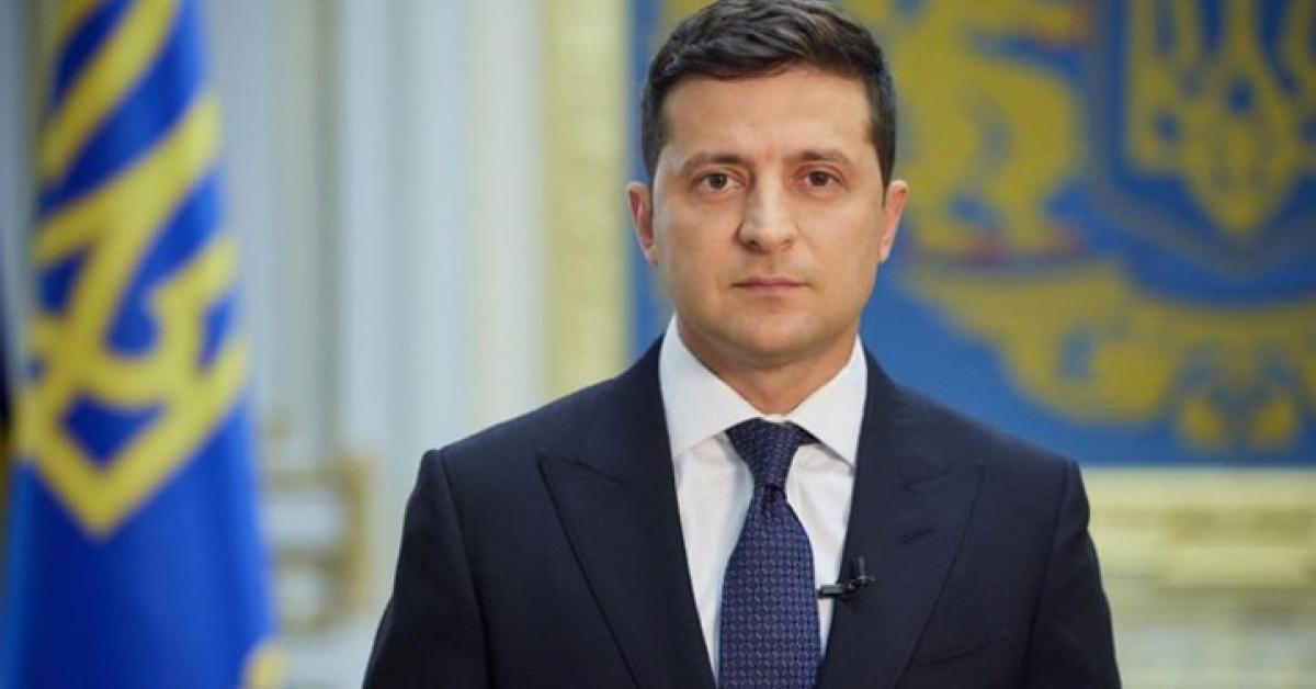 Президент Зеленский заразился COVID-19 (Обновлено) «фото»