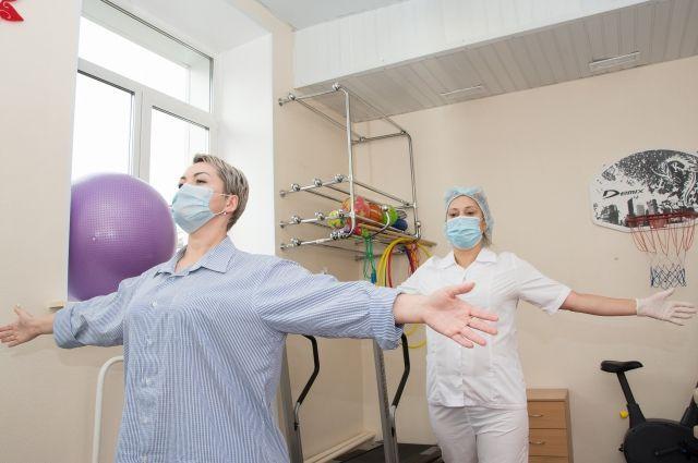 В Одессе хотят создать центр реабилитации для переболевших COVID-19 «фото»