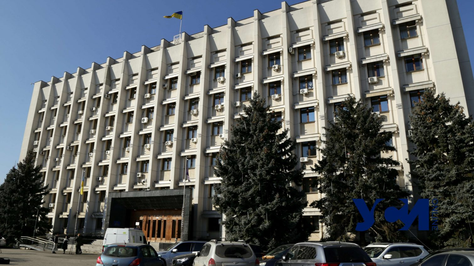 В Одесский облсовет проходит 7 партий: в лидерах – ОПЗЖ (фото) «фото»