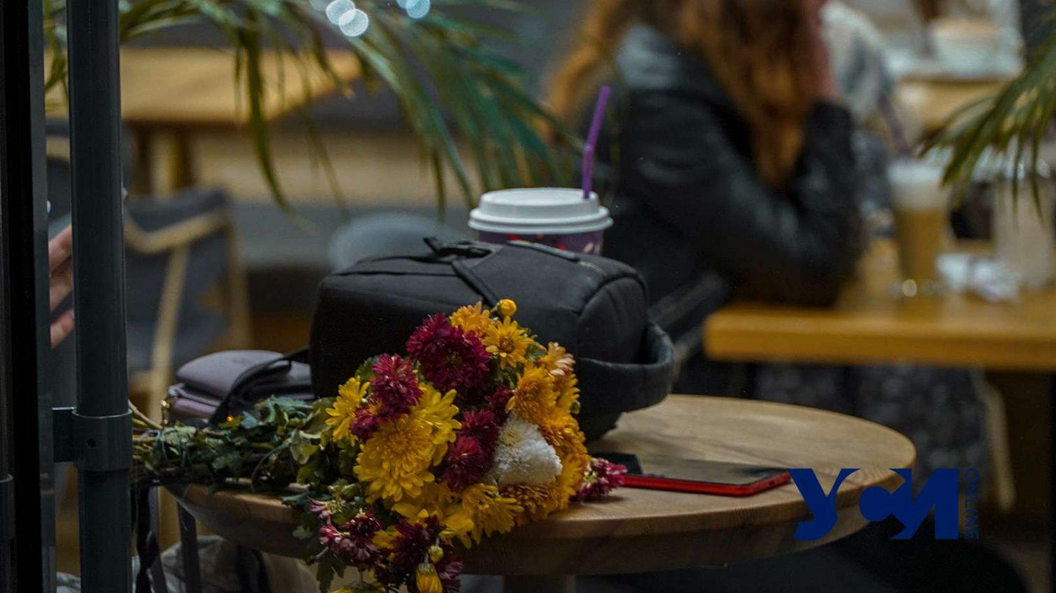 Уют и комфорт: ароматы центра Одессы (фото) «фото»