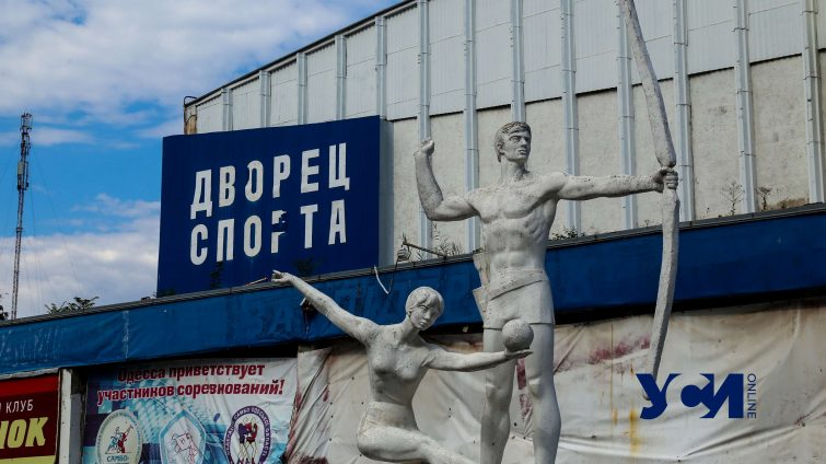 Дворец спорта опять могут передать «Льдинке»: суд возобновил решение облсовета (документ) «фото»