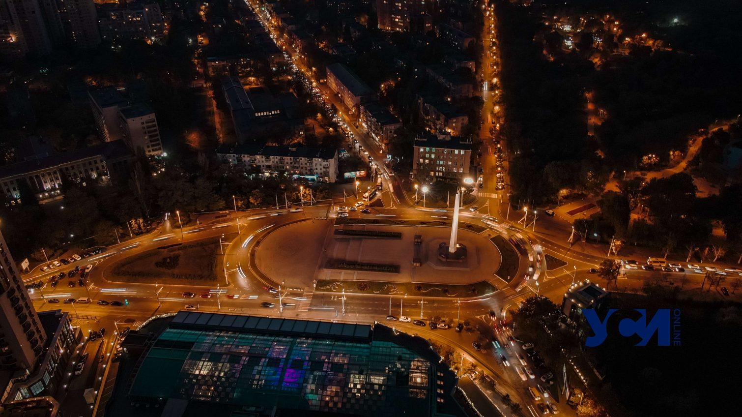 Одесса Труханова: бесконечные городские пробки (видео) «фото»