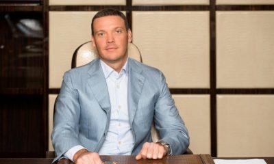 «На доклад и поздравить»: как Янукович помогал Борису Кауфману стать олигархом «фото»