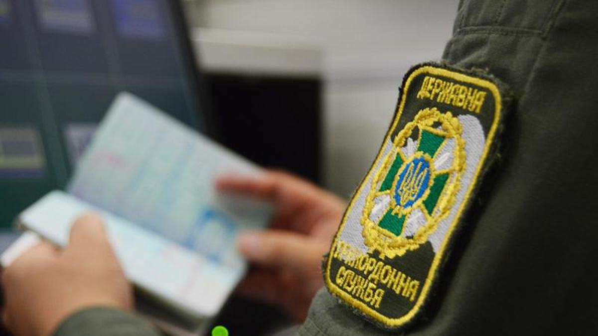 Одесские пограничники задержали вора, разыскиваемого Интерполом «фото»