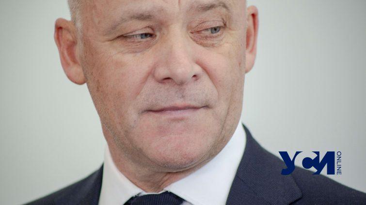Труханов избежал тюремного срока за ложь в декларации «фото»