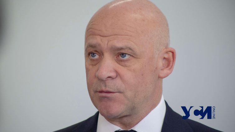 Дебаты по делу Труханова отложили до 8 декабря: причина «фото»