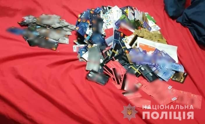В Одессе задержали группировку закладчиков с большим выбором «товара» (фото, видео) «фото»