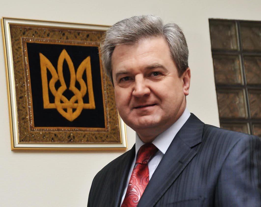 Кабмин одобрил кандидатуру Гриневецкого на должность губернатора Одесской области «фото»
