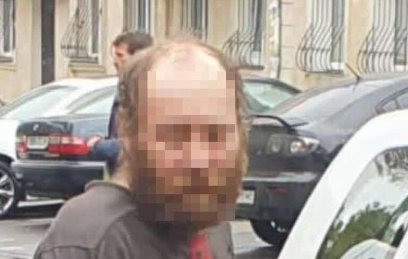 Суд взял под стражу мужчину, который в кафе зарезал девушку-баристу «фото»
