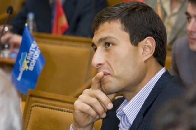 Экс-депутата Одесского горсовета арестовали в Москве «фото»