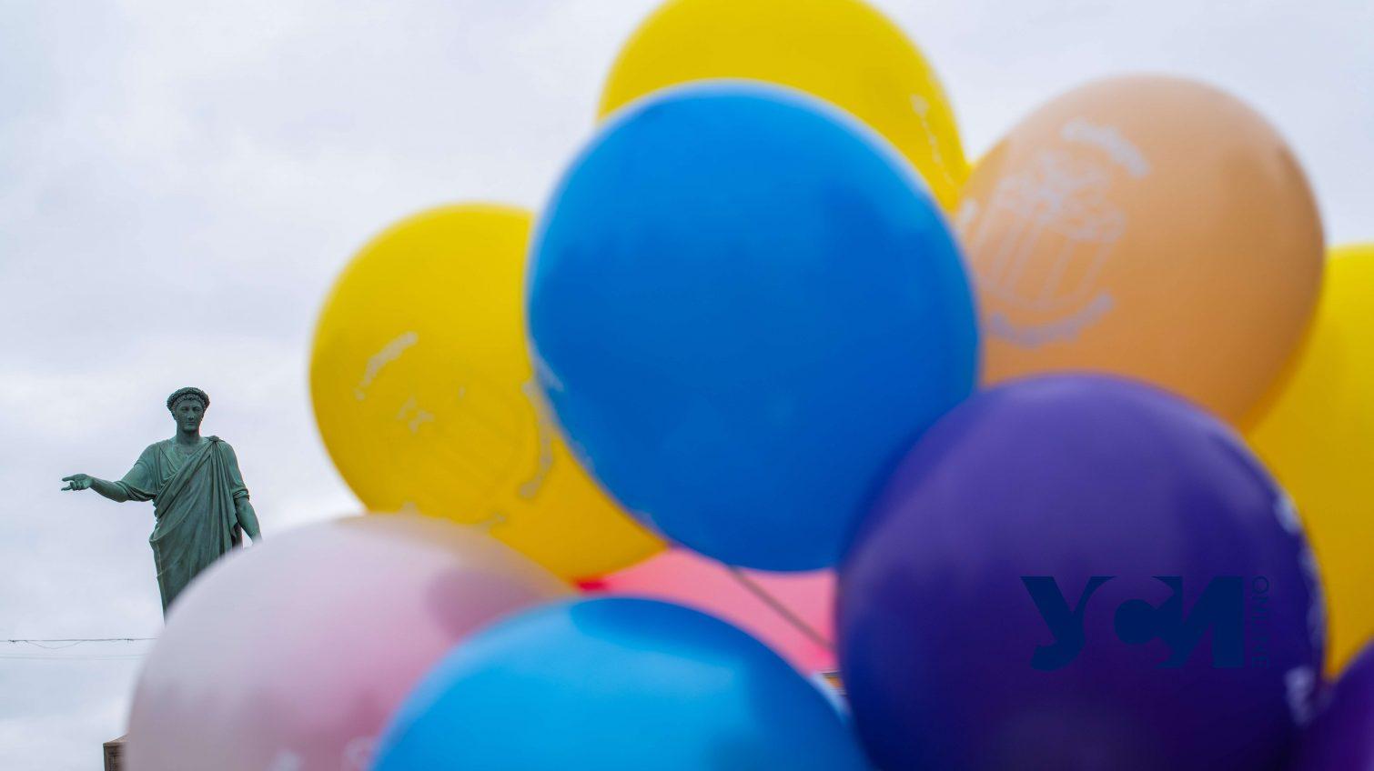 Собери добрый подарок: одесситы могут исполнить детские желания (фото, аудио) «фото»