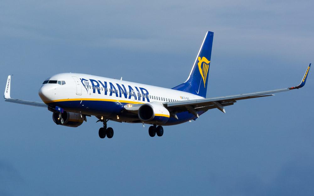 Запустили рейс из Одессы в Дюссельдорф «фото»