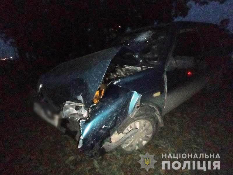 Спешил домой: в Одесской области парень угнал машину и велосипед «фото»