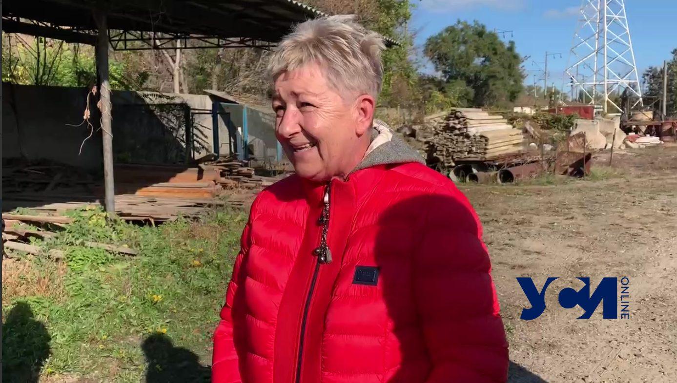 «Я не дам Поздняковой воровать», — директор ЧП о конфликте из-за ремонта теплосети (фото, аудио, видео) Обновлено «фото»