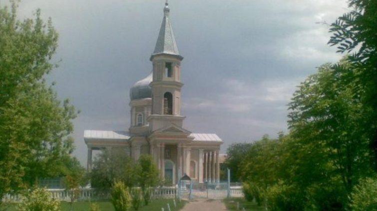 Торги на ремонт старинной церкви не состоялись: нет желающих «фото»