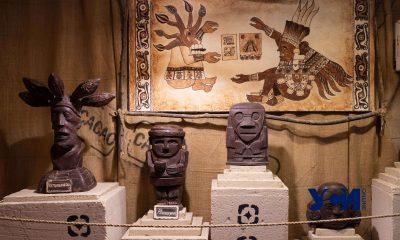 Счастье на вкус: история и жизнь музея шоколада в Одессе (фото, видео) «фото»