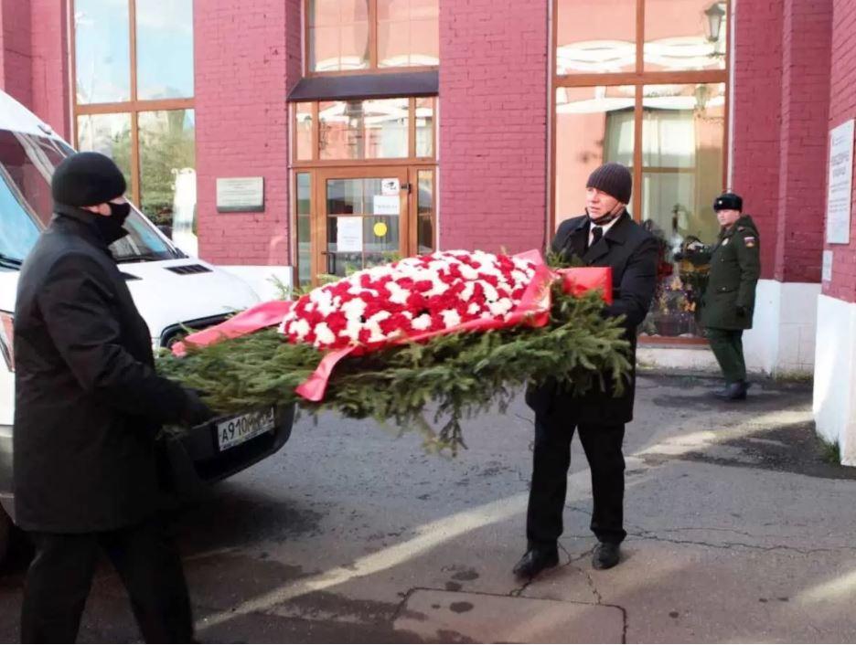 Похороны Жванецкого: на церемонию пригласили только родных и близких (фото) «фото»