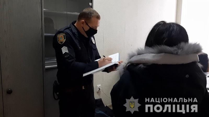 Пьяная одесситка угнала у таксиста авто и попала на нем в ДТП (фото, видео) «фото»