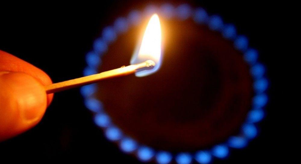 Одессит угрожал взорвать дом, включив газ (фото) «фото»