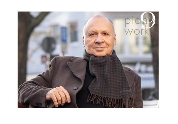 Диск известного одесского пианиста был признан «записью 2020 года» «фото»