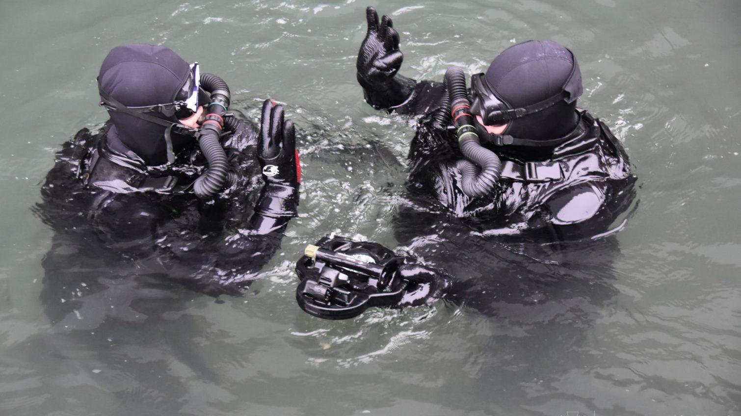 В Одессе будут готовить подводный спецназ «фото»