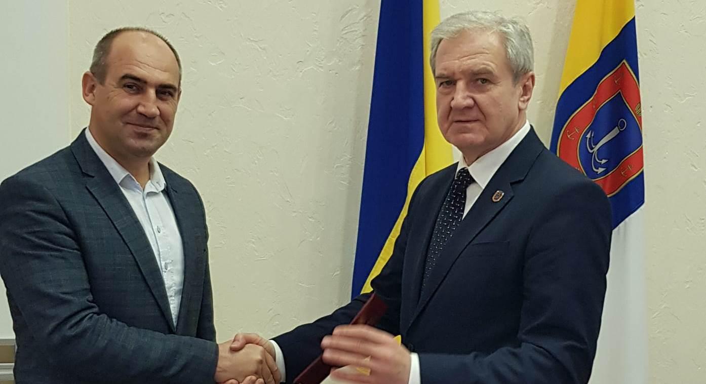 Бывший зампред облсовета стал советником Гриневецкого «фото»
