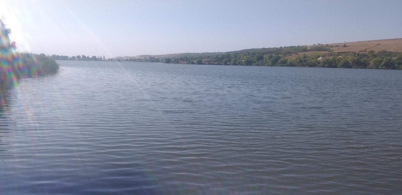 Косовское водохранилище вернулось в госсобственность (фото) «фото»