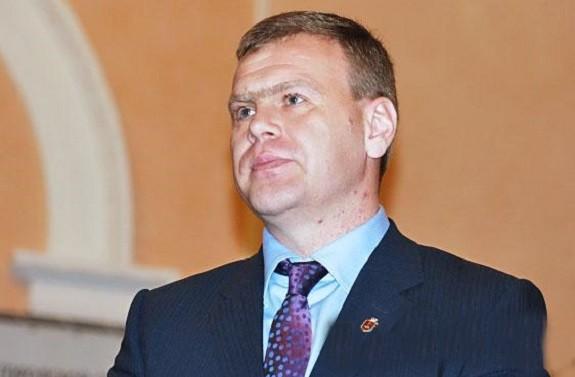 Первого вице-мэра Одессы понизили до начальника управления дорожного хозяйства «фото»