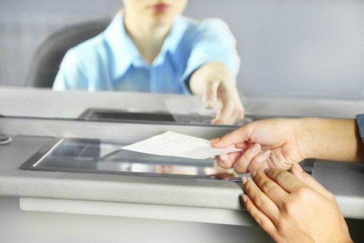 В Подольске кассирша банка присвоила со счетов клиентов 130 тысяч «фото»
