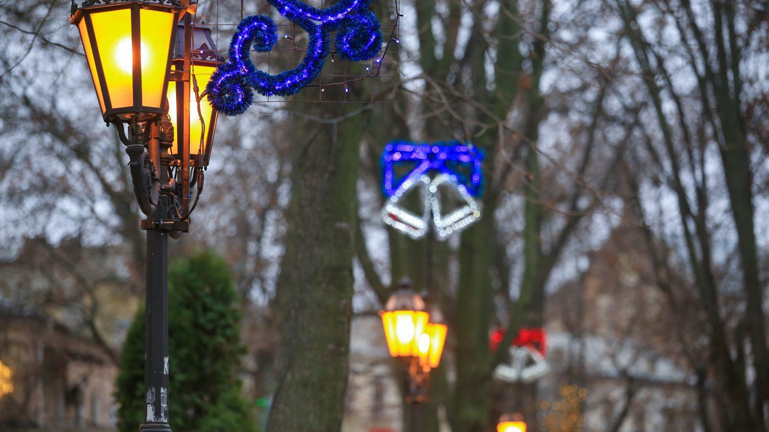 Пятница в Одессе будет пасмурной «фото»