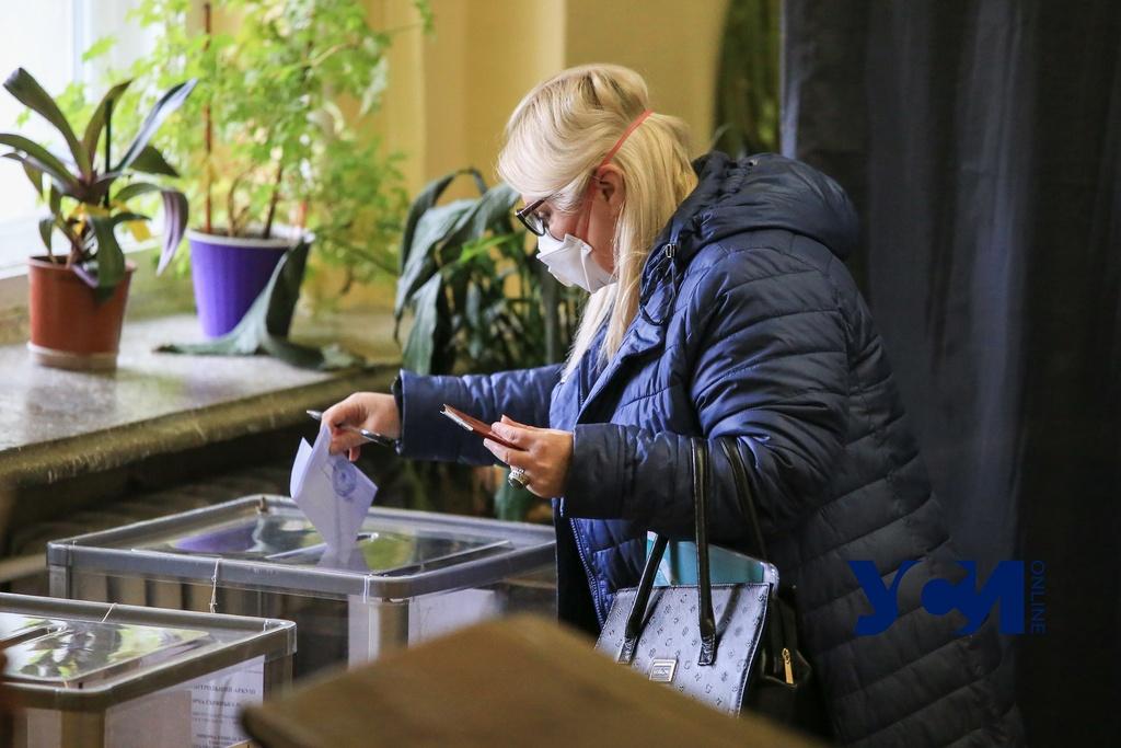 На выборах ректора Одесского университета определился победитель «фото»