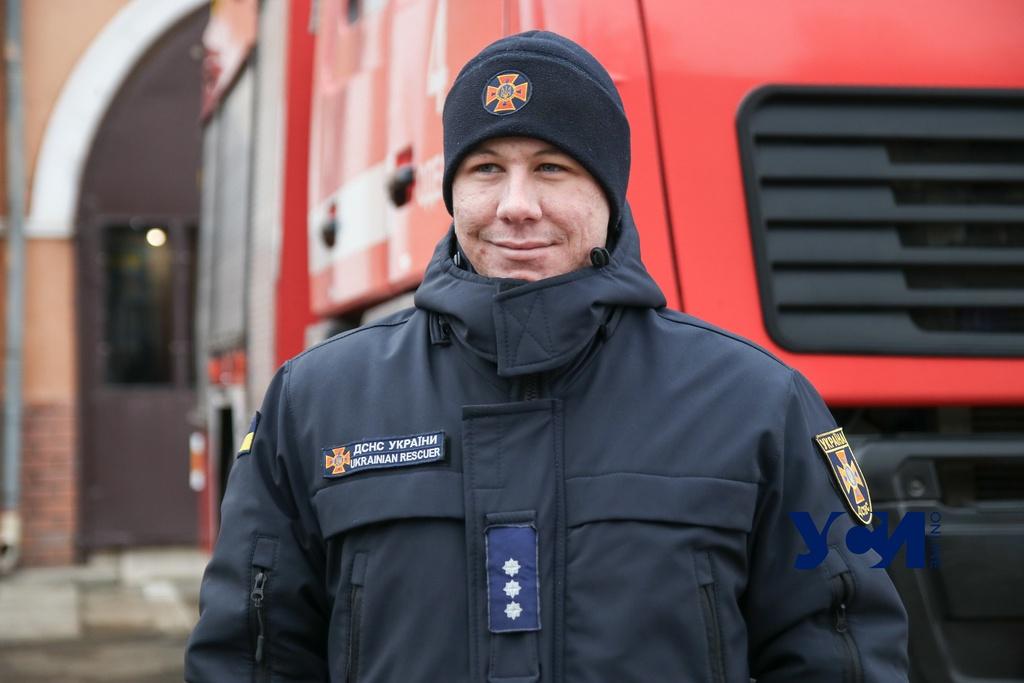 Главные дежурные Нового года: пожарные-спасатели (фото) часть 1 «фото»