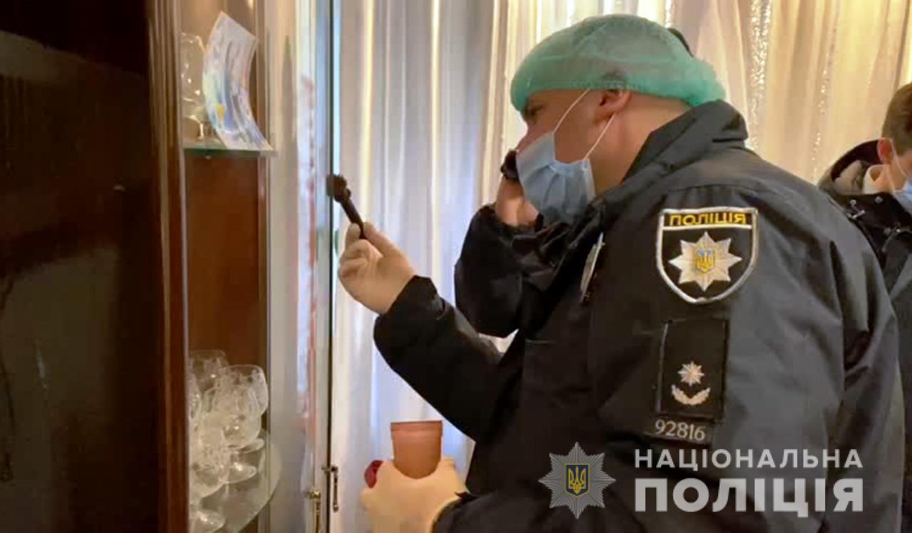 В Одессе иностранца подозревают в отравлении, убийстве и грабеже (фото, видео) «фото»