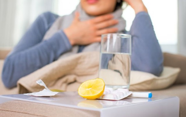 В одном городе и шести районах Одесской области превышен эпидпорог по гриппу «фото»