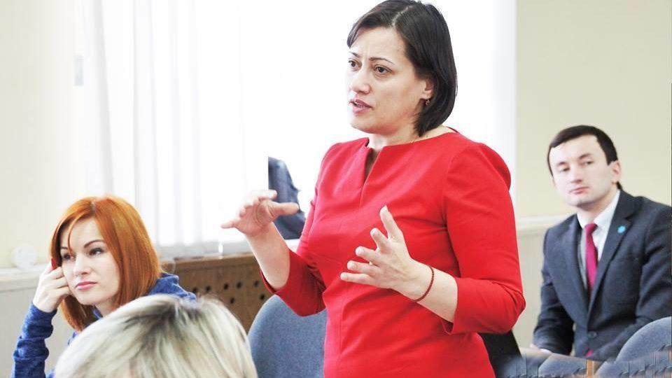 У Одесских центров админуслуг будет новый руководитель «фото»
