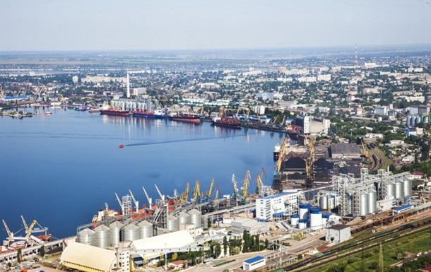 Долги и упадок: Николаевский порт рекомендуют ликвидировать «фото»