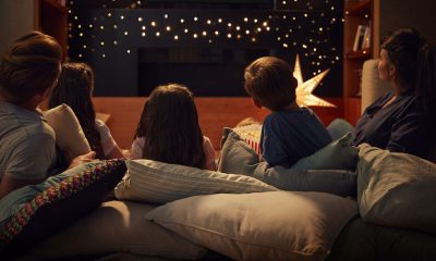 Праздничный кинолокдаун или как провести новогодние каникулы без залипания в экран «фото»