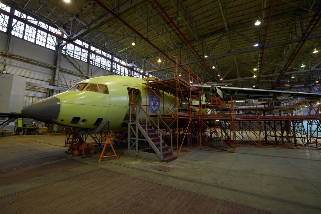 Украина закупит самолеты у «Антонова» для армии – впервые за годы независимости (фото) «фото»