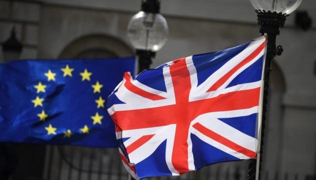 Игра нервов между Брюсселем и Лондоном продолжается «фото»