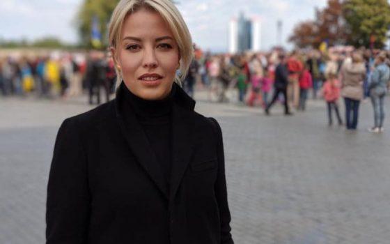 Подорожание отопления: одесская чиновница обратилась к нардепам «фото»