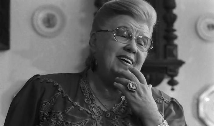 Скончалась легенда одесской оперы «фото»
